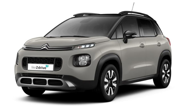 Alternative zum Leasing: Citroen C3 Aircross PureTech 130 Shine, 95 kW (130 PS)