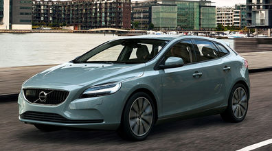 Alternative zum Leasing: Volvo V40 T2, 90 kW (122 PS)