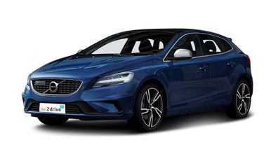 Alternative zum Leasing: Volvo V40 T2 Geartronic, 90 kW (120 PS)