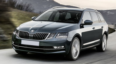 Alternative zum Leasing: Auto-Abo Skoda Octavia Combi Style 1.5 TSI, 110 kW (150 PS)