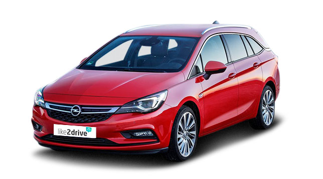 Alternative zum Leasing: Opel Astra Sports Tourer Innovation Schaltgetriebe, 91 kW (125 PS)
